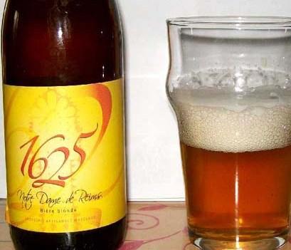 Bières artisanales Masclaux