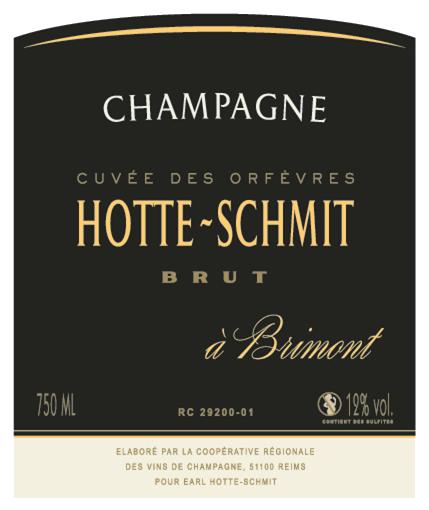 Champagne Hotte-Schmit